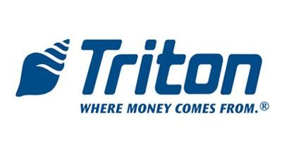 Triton 9600
