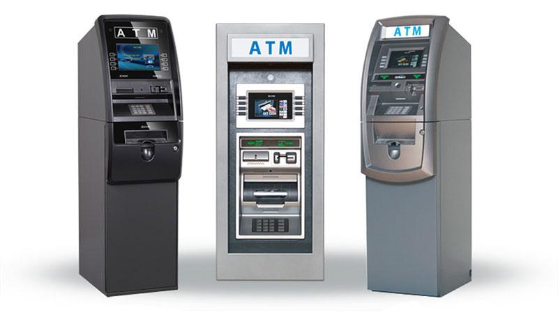 Genmega ATM